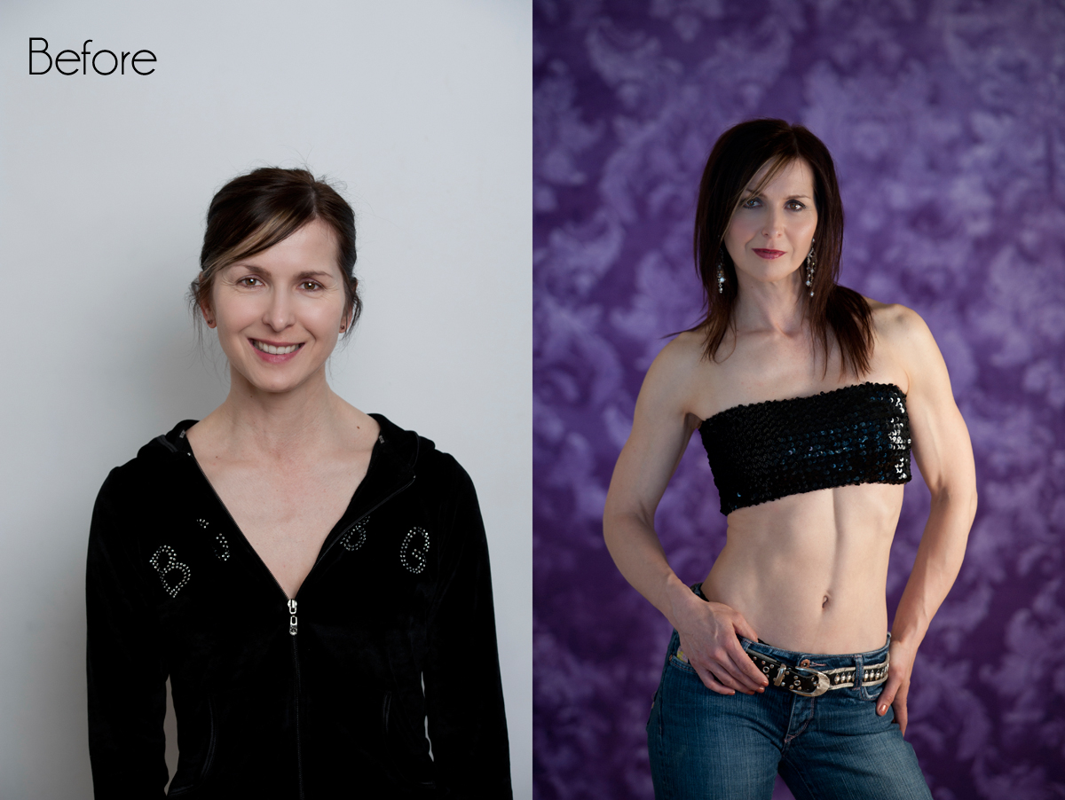 06-01 Darlene Before