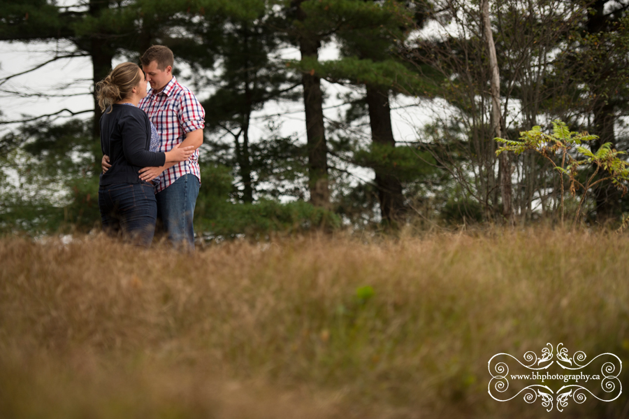 Engagement session Brockville