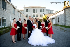 Bridal party kingston
